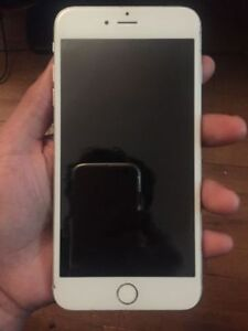iphone 6 plus videotron - 16 gb