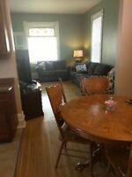 1 bedroom to rent close to downtown listowel
