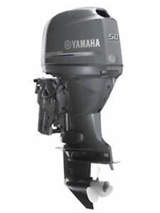 MOTEUR HORS-BORD YAMAHA ( 50HP / F50LB )