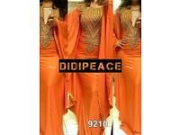 Latest Dubai Style Abaya Burkha farasha Jalabiya maxi dress kaftan Wedding Style dress