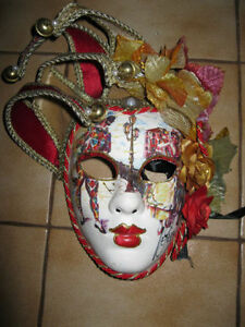 decorative mask very best offer