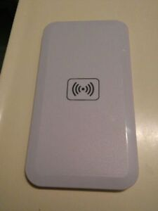 """""""Qi Wireless Charger Pad"""" !.."""