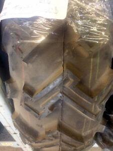 One Brand New Nanco Excavator Tire, 26x8x12