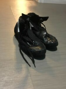 Men's AdiZero Wrestling Shoe