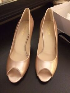 Brand new in box Nine West Shoes / talon haut chaussures NEUF