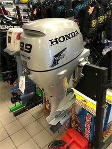 Used outboard kickers on sale at Recreational Power Sports!