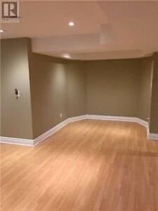 New Renovated 1-Bedroom Basement  Apartment in King City