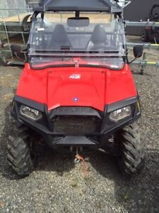 2012 Polaris RZR, THOUSANDS IN EXTRAS, FINANCING AVAILABLE.