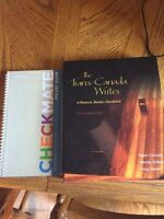 The Trans-Canada Writer and Checkmate Pocket Guide