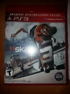 BRAND NEW PS3 GAME - NICE GIFT