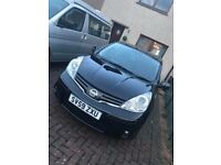 Nissan Note 2009 1.4 special edition n-tech mot till October full service history sat nav Bluetooth