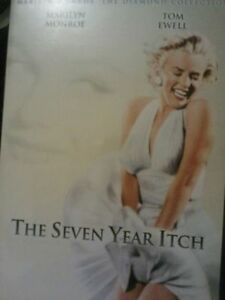 DVD: THE SEVEN YEAR ITCH (1955) London Ontario image 1