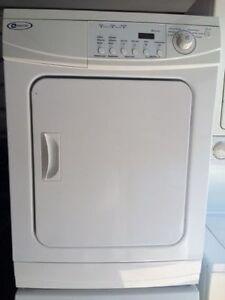 """Used Maytag 24"""" Dryer $295/= Warranty, delivery..416 473 1859"""