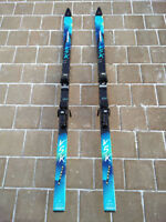 Rossignol V5K Skis and Bindings Size 178