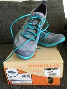 Merrell shoes - brand new - size 7