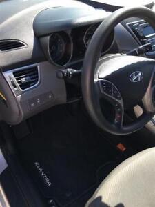 2013 Hyundai Elantra gls Sedan Gatineau Ottawa / Gatineau Area image 6