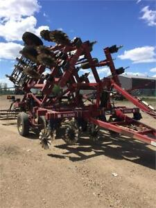 Salford 570 RTS 24' Vertical Tillage