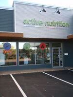 Health Supplements Nutrition Store