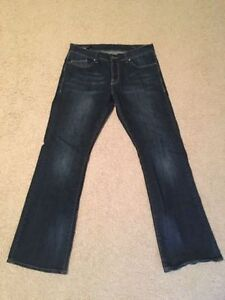 William Rast Men's jeans