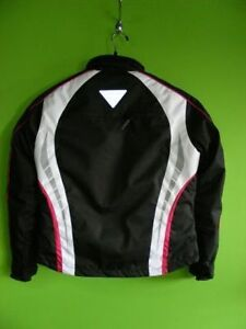XS or Small 60% off Cortech Jacket - Pink or Yellow at RE-GEAR Kingston Kingston Area image 2