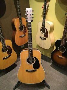 Guitare acoustique Martin D 28 SECONDE MAIN