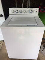 Top of the Line GE PROFILE Extra Large Capacity Washer