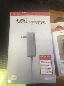 NINTENDO 3DS CHARGERS