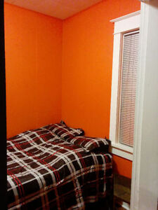 Room for rent - 1900 block Wallace Street Regina Regina Area image 1