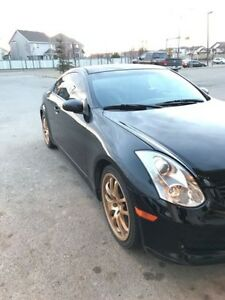 2006 Infiniti G35 6SPD Revup Engine $8000