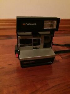 Polaroid Spirit 600 - Mint condition