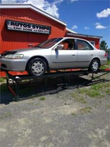 Honda Accord 2000 (stock#63)