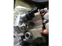 Iveco / daf high pressure fuel pump new