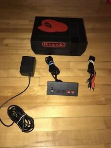 SNES,SEGA,MASTER SYSTEM,NES,GAMECUBE,PLAYSTATION PS2 N64 CONSOLE