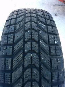 pneu hiver 15-16-17-19''