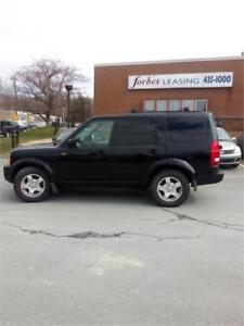 """2006 Land Rover LR3   WHOLESALE AS IS $4500.00 CLICK """"SHOW MORE"""""""