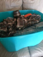 baby boy clothes for sale (moving sale)