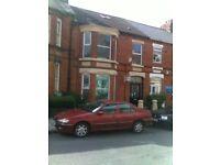 Mossley Hill 2 bedroom ground floor flat to let