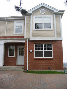 Rarely Available 3 bedroom TH - Halifax - Ocean Views - $329,900