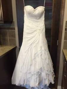 Eddy K Wedding Dress