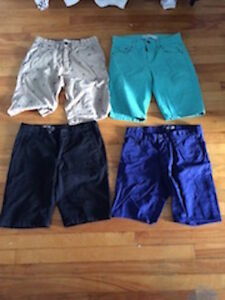 SMALL YOUNG MEN CLOTHING FOR SALE ( GREAT FOR GROWING TEENS) Gatineau Ottawa / Gatineau Area image 1