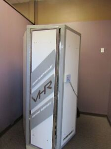 Tanning Booth Online Auction Bidding Closes Mon Aug 15 @ 12 pm