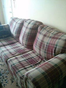 Pickup only couch