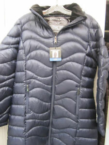 """Down Coat, """"Andrew Marc"""", Large, BNWT:REDUCED"""