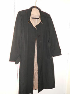 Variaty of NICE BLACK WINTER COAT and other take a look :) Kitchener / Waterloo Kitchener Area image 3