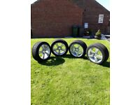 Snowmaster Winter Low Profile Tyres