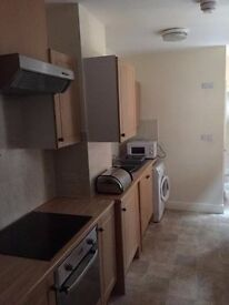 1 Bed Ensuite Bedsits - Middlesbrough Town Central location