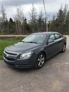 2009 Chevrolet Malibu 2LT SUNROOF FINANCING AVAILABLE!!