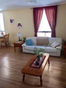 3 bedroom apartment available MAY or JUNE 1st! Pet friendly