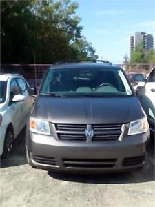 "2010 Dodge Grand Caravan SE ONLY 107 KMS CLICK ""SHOW MORE"""