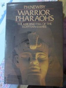 Book - Warrior Pharaohs: The Rise & Fall of the Egyptian Empire